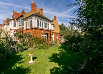 Thumbnail 6 bedroom end terrace house for sale in Braxted Park, London