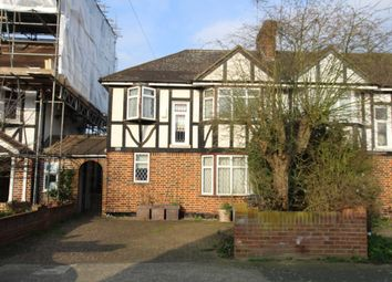 Thumbnail 3 bed property for sale in Barnfield Avenue, Kingston Upon Thames