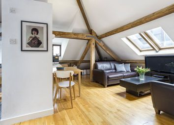 Thumbnail 2 bed flat for sale in Granary House, 2 Hope Wharf, London