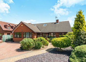 Thumbnail 4 bed detached bungalow for sale in Pebble Mill Drive, Cannock