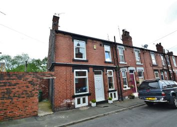 Thumbnail 4 bed terraced house to rent in Highbury Place, Meanwood, Leeds