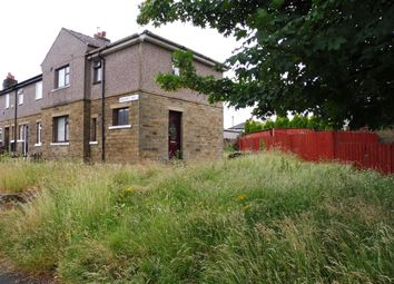 Thumbnail 3 bed end terrace house for sale in Prospect Avenue, Shipley