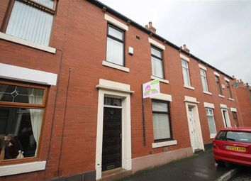 Thumbnail 3 bed terraced house for sale in Watkin Street, Rochdale