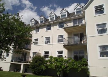 Thumbnail 2 bed flat for sale in 22 Newton Road, Torquay