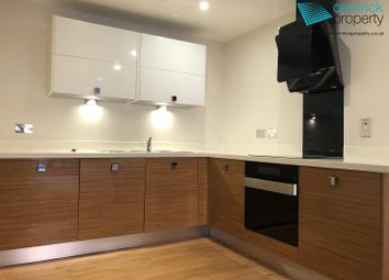 Thumbnail 2 bed flat to rent in St Pauls Place, 40 St Pauls Square, Birmingham