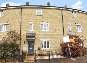 Thumbnail 4 bed terraced house for sale in Bluebell Way, Carterton