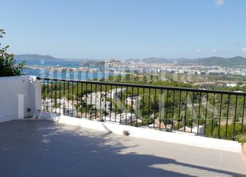 Thumbnail 4 bed terraced house for sale in Talamanca, Ibiza, Spain