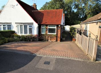2 bed bungalow for sale in Hever Avenue, West Kingsdown, Sevenoaks, Kent TN15