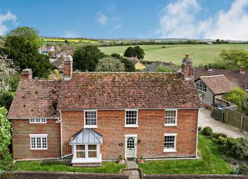 Thumbnail 4 bed detached house for sale in The Hollow, Sixpenny Handley, Salisbury