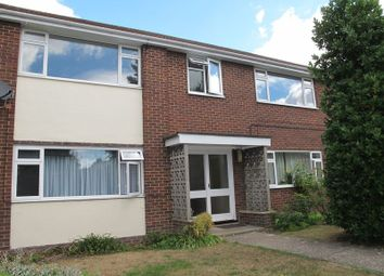 Thumbnail 1 bed flat to rent in Anglesea Road, Shirley, Southampton
