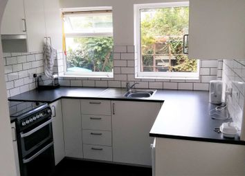 Thumbnail 3 bedroom shared accommodation to rent in Sandon Street, New Basford, Nottingham