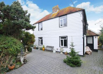 Thumbnail 4 bed detached house for sale in Herne Bay Road, Whitstable