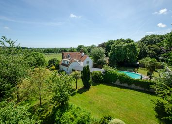 Thumbnail 5 bed cottage for sale in Halnaker, Chichester
