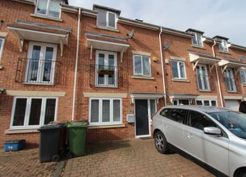 3 bed terraced house for sale in Coleridge Way, Elstree, Borehamwood WD6