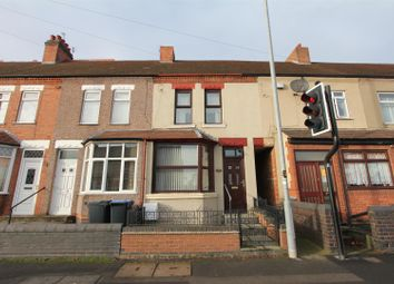 Thumbnail 3 bed property for sale in Rugby Road, Hinckley