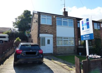 Thumbnail 3 bed semi-detached house for sale in Hindley Road, Liversedge, West Yorkshire.