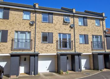 Thumbnail 3 bed town house for sale in Alice Bell Close, Cambridge