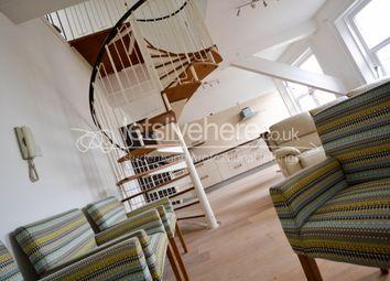 Thumbnail 4 bedroom flat to rent in Grainger Street, Newcastle Upon Tyne