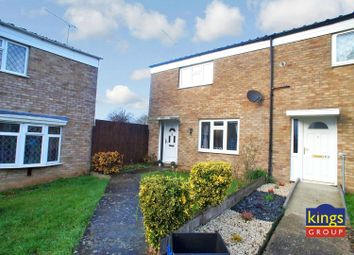 Thumbnail 2 bed end terrace house for sale in Fairways, Waltham Abbey