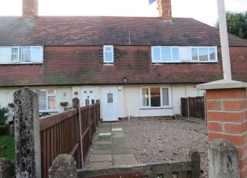 3 bed terraced house for sale in Shepton Crescent, Aspley, Nottingham NG8