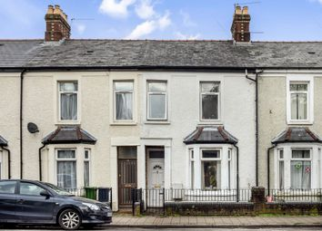 Thumbnail 2 bedroom terraced house for sale in Wyndham Place, Cardiff