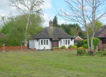 Thumbnail 3 bedroom bungalow for sale in Manor Green, Stafford