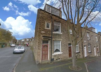 Thumbnail 4 bed end terrace house to rent in Elsie Street, Keighley, West Yorkshire