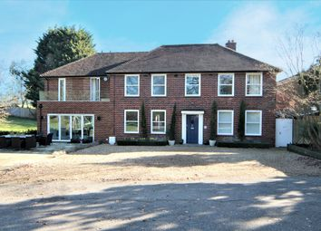 5 bed detached house for sale in Pipers Green Lane, Stanmore Borders HA8