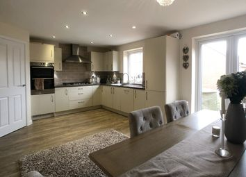 4 bed detached house for sale in Alfred Belshaw Road, Queniborough, 2 LE7