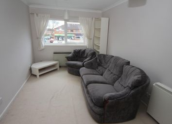 Thumbnail 1 bedroom property for sale in Tame Way, Hinckley