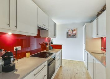 Thumbnail 2 bed flat for sale in Alamaro Lodge, Renaissance Walk, London