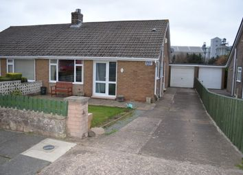 Thumbnail 3 bed semi-detached house for sale in Greenwood, Tweedmouth, Berwick Upon Tweed, Northumberland