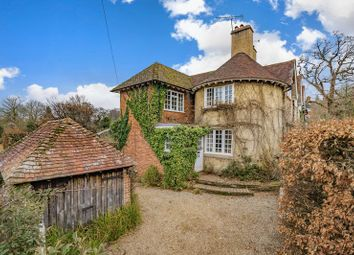 Thumbnail 3 bed semi-detached house for sale in Ashurst, Tunbridge Wells