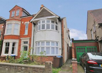 4 bed semi-detached house for sale in Kingsthorpe Grove, Kingsthorpe, Northampton NN2