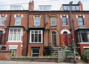 2 bed terraced house for sale in Seaforth Place, Leeds LS9