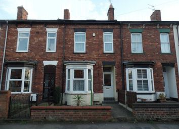3 bed terraced house to rent in Colegrave Street, Lincoln LN5