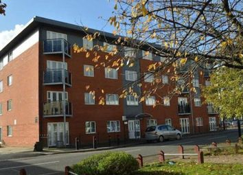 Thumbnail 1 bed flat for sale in Lower Ford Street, Coventry