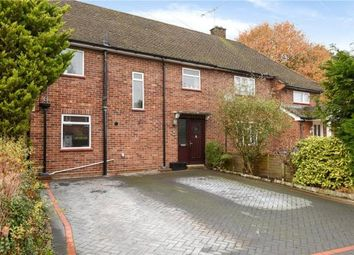 Thumbnail 3 bed terraced house for sale in Carroll Crescent, Ascot, Berkshire