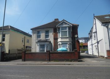 Thumbnail 4 bed detached house to rent in Hughenden Road, High Wycombe