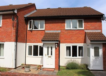 Thumbnail 2 bed terraced house to rent in Arnold Close, Taunton