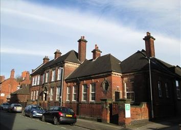 Thumbnail Office for sale in The Old Police Station, Water Street, Newcastle, Staffs