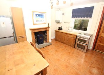 Thumbnail 2 bed terraced house to rent in Ravenscar Terrace, Oakwood, Leeds