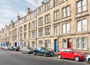 Thumbnail 1 bed flat for sale in Dalmeny Street, Leith, Edinburgh