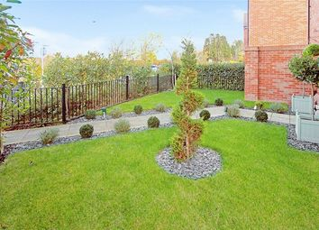 Thumbnail 4 bed end terrace house for sale in Horace Close, Shortstown, Bedford