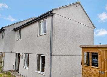 Thumbnail 3 bed semi-detached house for sale in Curnows Road, Hayle
