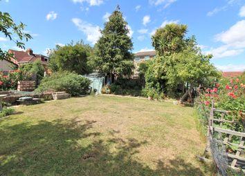 Brockhurst Road, Gosport PO12. 2 bed semi-detached house for sale