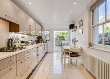 Thumbnail 3 bed terraced house for sale in Tamworth Road, Hove