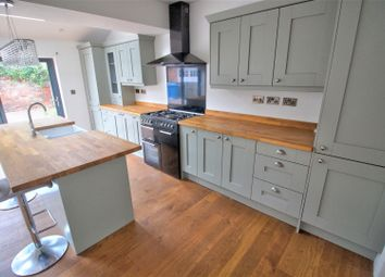 3 bed semi-detached house for sale in Overton Lane, Hammerwich, Burntwood WS7