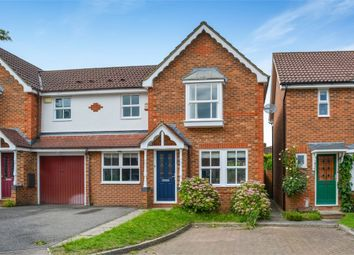 Thumbnail 3 bed semi-detached house for sale in Scholars Way, Amersham, Buckinghamshire