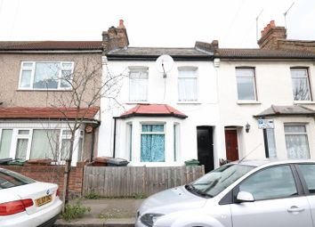 Thumbnail 2 bed terraced house to rent in Goldsmith Road, London